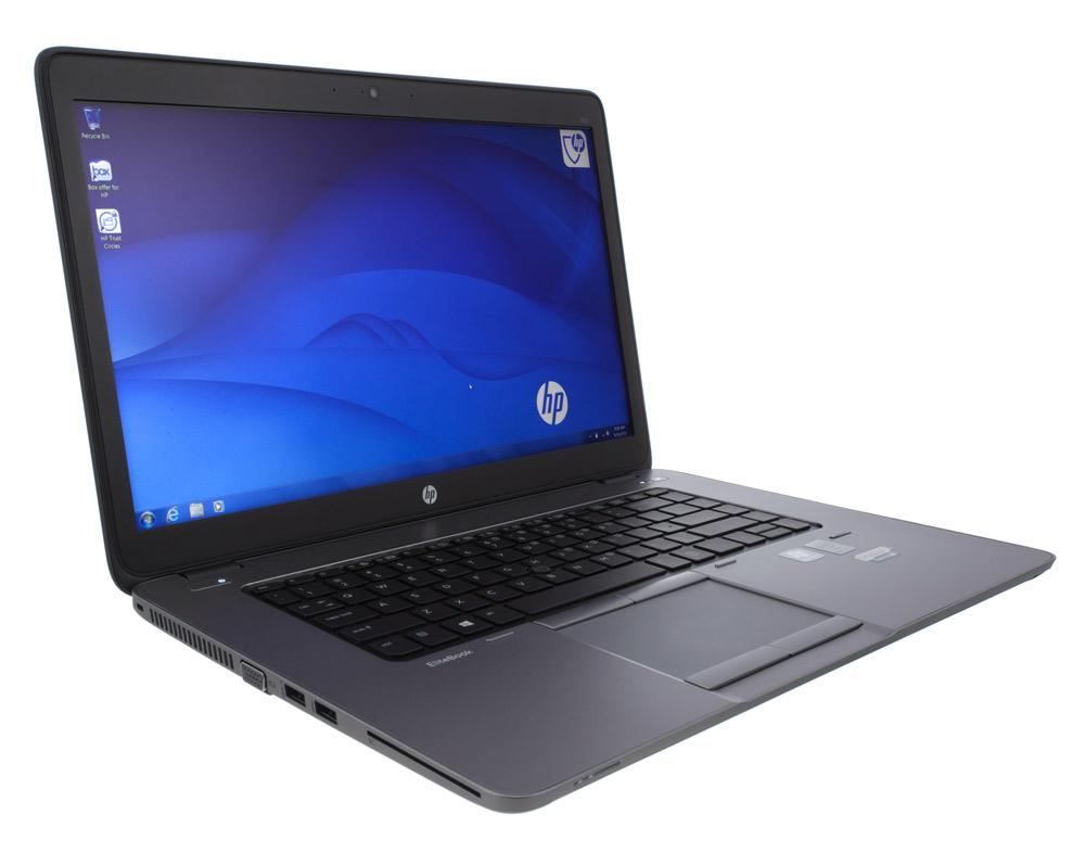 "HP EliteBook 850 G1 i5-4310U/8GB/240Gb/HD/15.6"" W10PRO #RFB"
