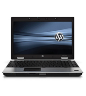 "HP Elitebook 8540P i5-540M/4Gb/250G/W7pro 15.6"" RFB"