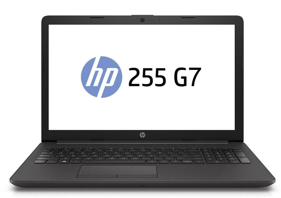 HP NB 255 G7 A6-9225 8Gb 256SSD VGA R4 15.6""