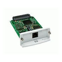 HP Jetdirect 620n Fast Ethernet Internal PrintServer J7934-69011
