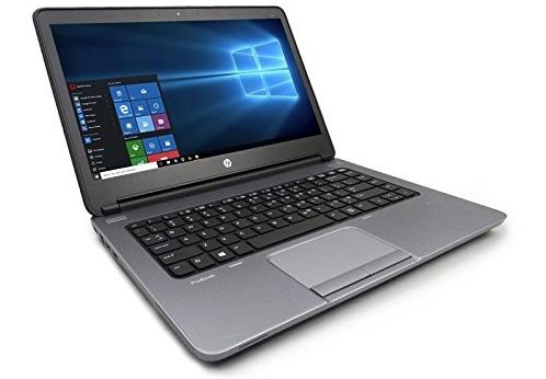 "HP Probook 14"" MT41 A4-5150M/4GB/128SSD/8350G/Win10 #RFB"