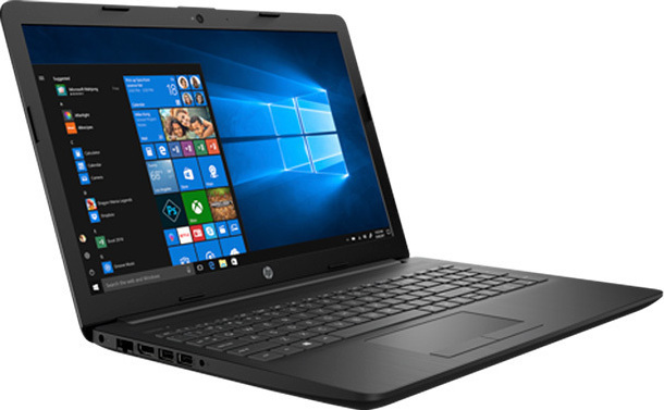 HP NB 15-da1043nv i7-8565U 8Gb-256m2SSD GF-MX130-2Gb W10P 15,6""