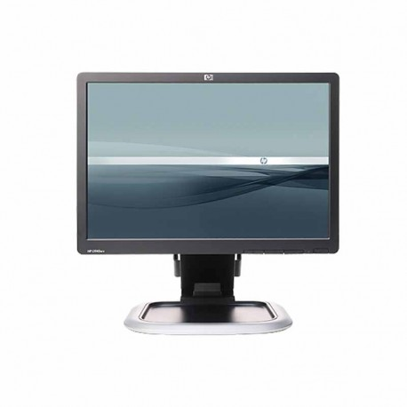 "Monitor HP 19"" LCD L1945WV 1440x900/1000:1/300cd/5ms/VGA #RFB"