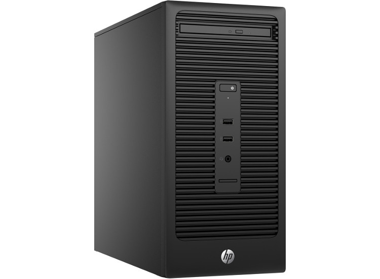 HP PC 280 G2 i3-6100 3,7Ghz/4GB/500GB/Win10pro V7Q80EA 3YW