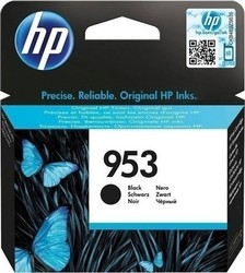 Μαύρο HP No953 BLACK INK CARTR 1000p L0S58AE