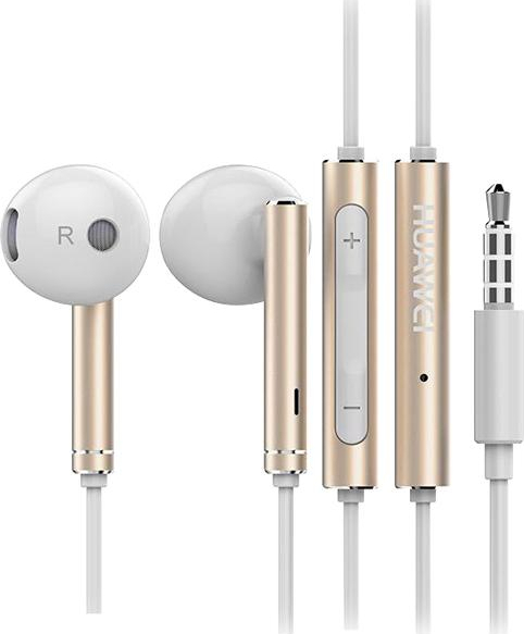 Huawei Handsfree AM116 Metal Gold