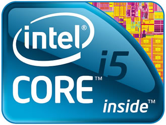 INTEL CORE i5-760 QUAD 2.80GHz LGA1156/8Mb/2,5GTs #RFB