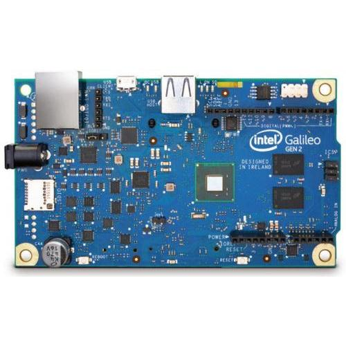 INTEL Galileo Gen 2 Quark SoC X1000