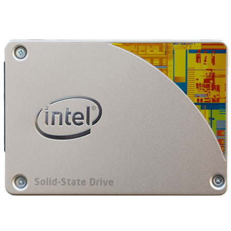 INTEL SSD 535 Series 120Gb Ultra Fast SATA3/16nm SSDSC2BW120H601