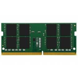 Kingston DDR4 16GB 2666MHz SODIMΜ CL19 1.2V Non-ECC 2Rx8