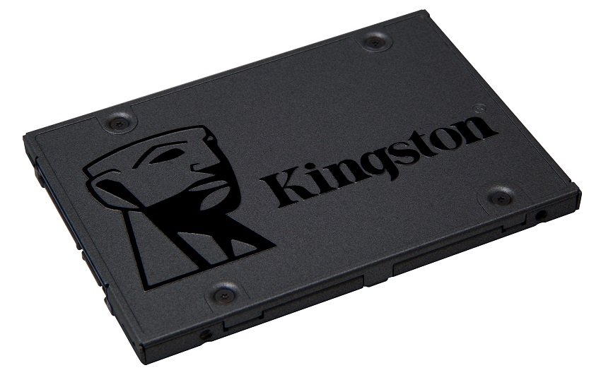 "Kingston SSD A400 480GB 2,5"" Sata3 SA400S37/480G"