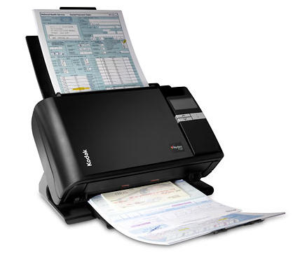 Kodak Scanner Scanmate i2820 Duplex Document Σαρωτής Εγγράφων