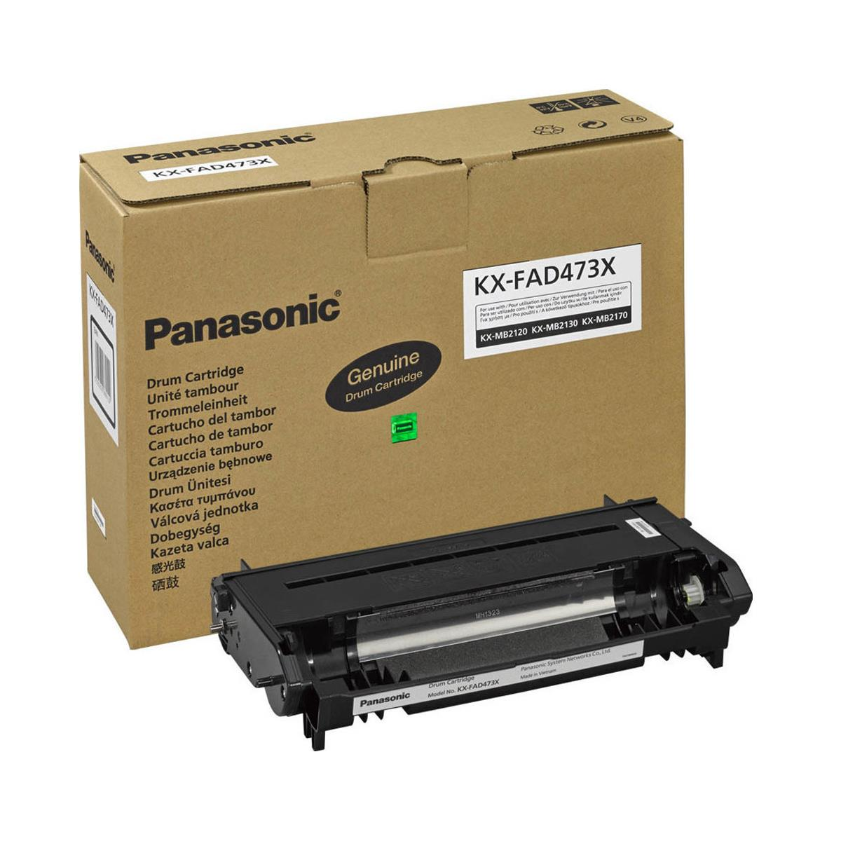 PANASONIC KX-FAD422X DRUM UNIT για KX-MB25xx