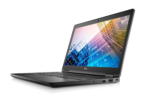 DELL NB Latitude 5590 i5-8250U/8GB/256SSD/W10P FHD 15.6""