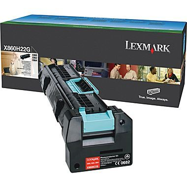 PhotoConductor Lexmark X860H22G X860/X862/X864 48-70.000pages