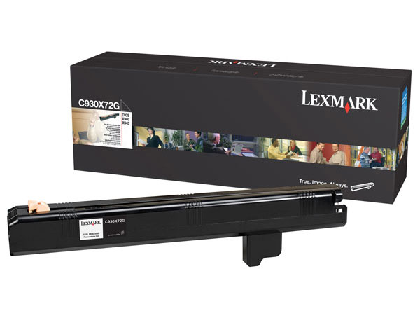 Lexmark BLACK Photocontuctor C930X72G x940/x945 Kit 53000p