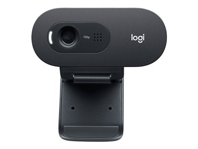 Logitech HD Webcam C505e 720p USB 3YW