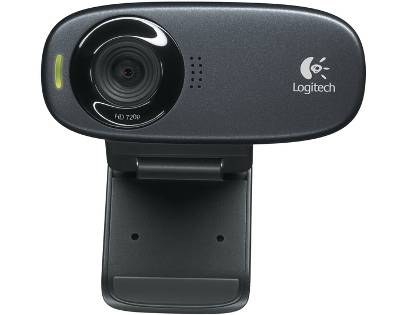 Logitech HD Webcam C310 5MP 720p USB