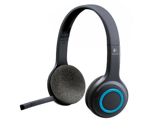 LOGITECH Headset Stereo H600 Wireless 981-000342