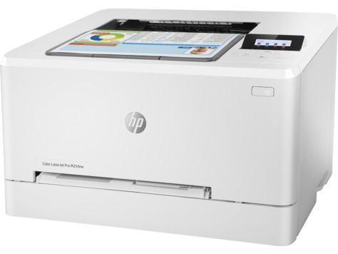 HP Color LaserJet Pro M254nw A4/21ppm/600dpi/USB/WIFI T6B59A