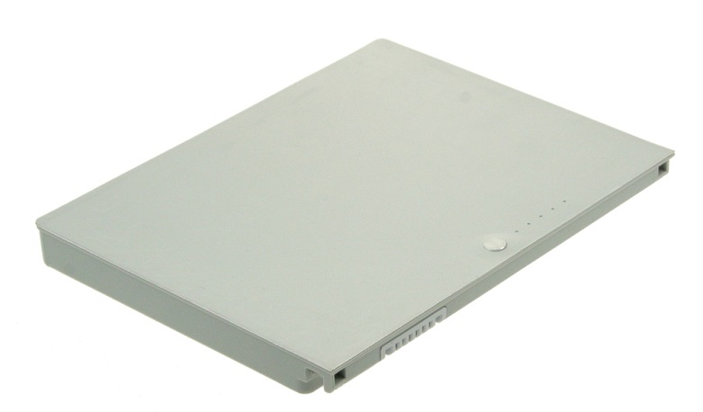 "Μπαταρία Apple MacBook Pro 15"" 2008 A1260 10.8V 5500mAh B-5847"