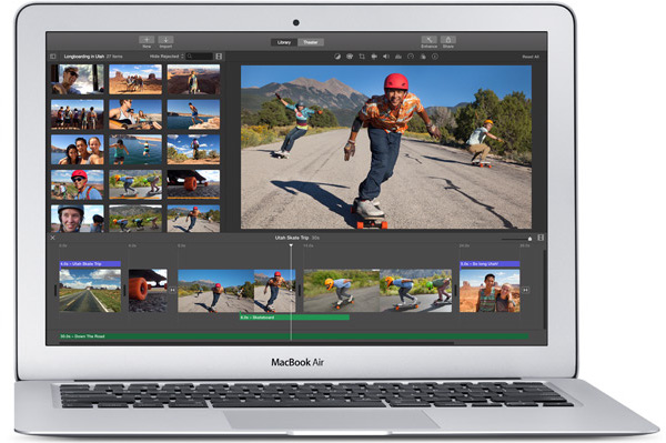 "MacBook Air 13.3"" i5 2.70GHz/8GB/256GB/(MF840GR)/1Y"