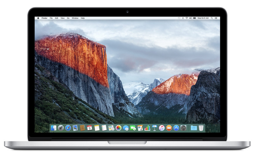 "Apple MacBook Pro 13.3"" i5 2,7GHz/8GB/SSD128GB/HD6100/Retina"