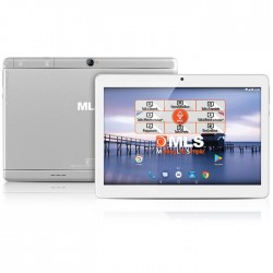 "Tablet MLS ALU PLUS 10,1"" 8Core IPS FullHD 2-16Gb/4G-WF-BT+MAIC"