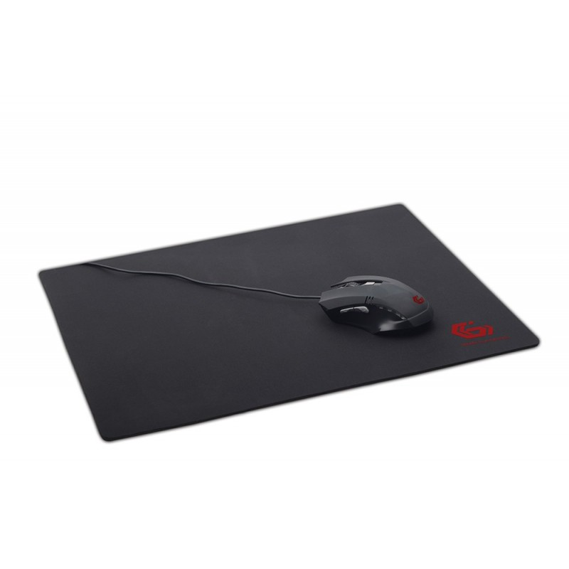 Gembird Gaming Giga Mousepad 40X45cm MP-GAME01 για Gamers!!!