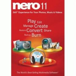 Ahead NERO 11 GR Burning Software Ελληνική Έκδοση