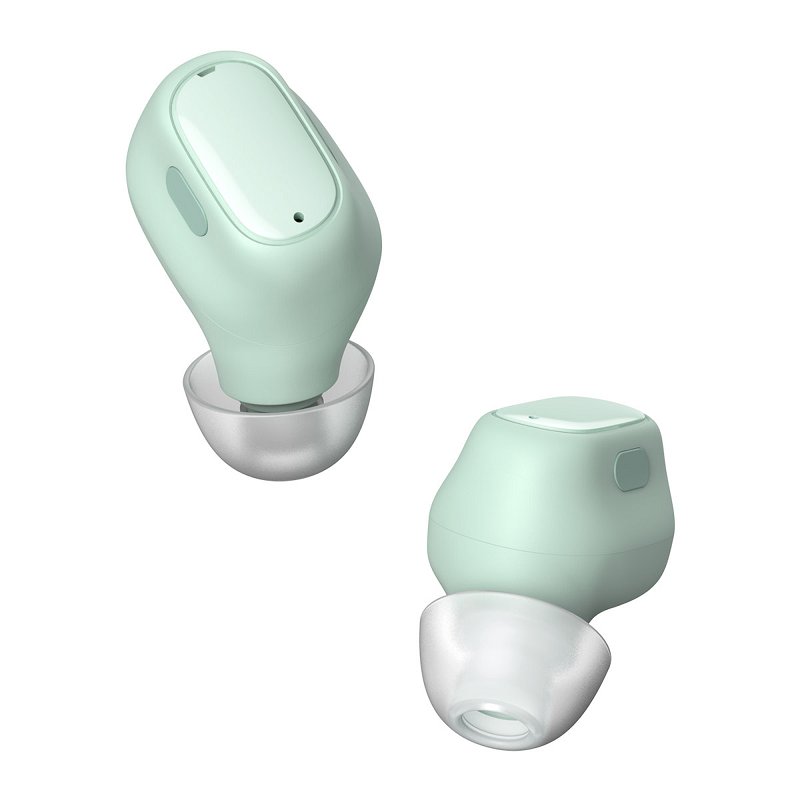 Baseus True Wireless Earbuds Encok WM01 Green