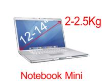 Notebook Mini <14""