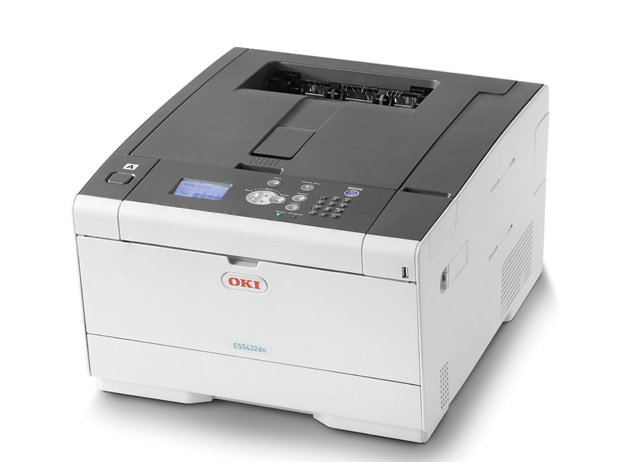 Oki Laser Color ES5432DN A4/30ppm/1200dpi/1+3Gb/DuplexG 250+100