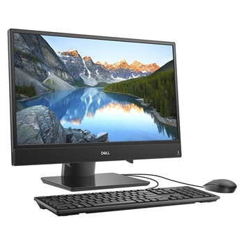 DELL AIO PC OptiPlex 3277 Intel i5-7200 2.50/8G/1TB/Win10 22""