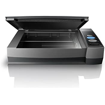 Plustek OpticBook 3800L Scanner για Βιβλία σε PDF