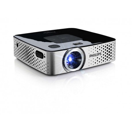 Philips PPX3417 PicoPix Go PLUS WIFI Mini DLP Projector