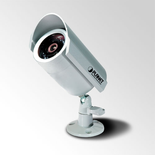 Planet CAM-IR138 15-meter Infrared Camera Εξωτερικού Χώρου