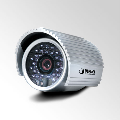 Planet CAM-IR338 30-meter Infrared Camera Εξωτερικού Χώρου 520L