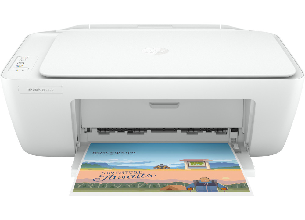 HP Deskjet 2320 PSC All-In-One A4 USB 7WN42B