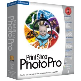PrintShop Photo Pro Deluxe Retail