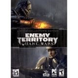 Enemy Territory Quake Wars Online PC GAME  (NEW! SEALED)