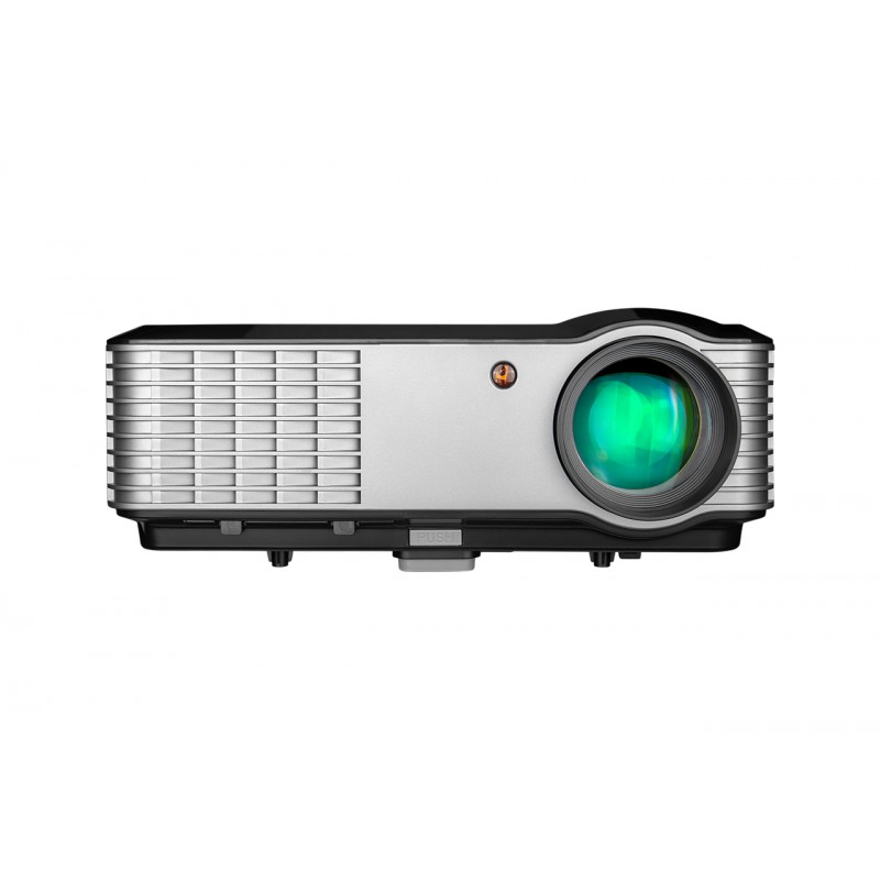 Multimedia Projector LED 3800 Lum 1920X1080/HDMI/Home Theater