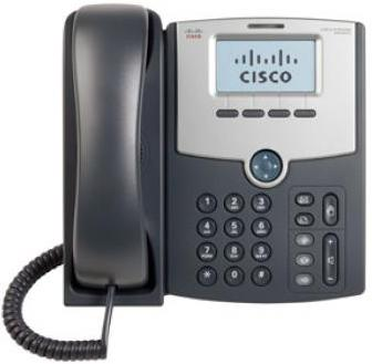 Τηλέφωνο Cisco SPA502G IP Phone Telephony 1 Line
