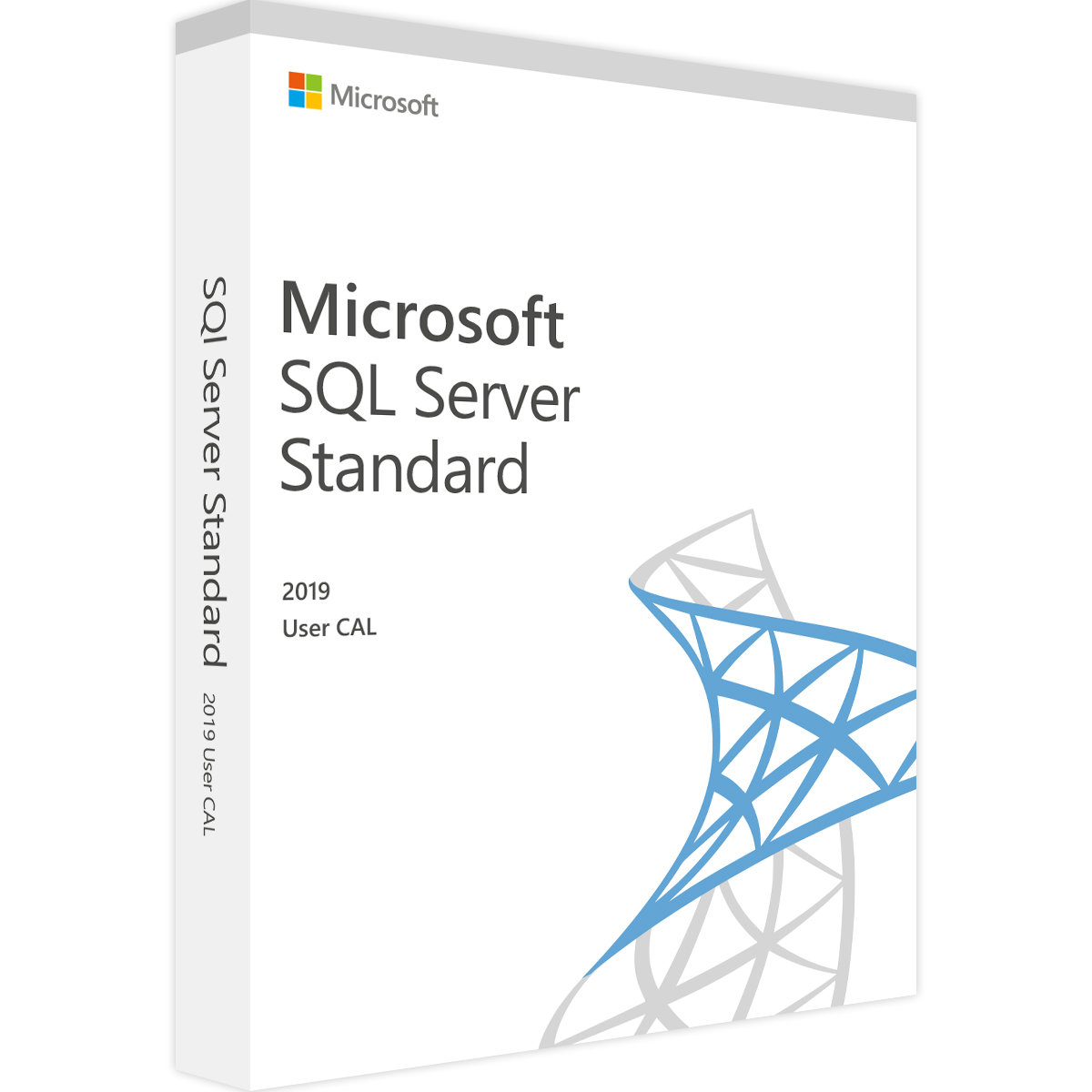 MS SQL Server Standard 2019 Edition Device CAL