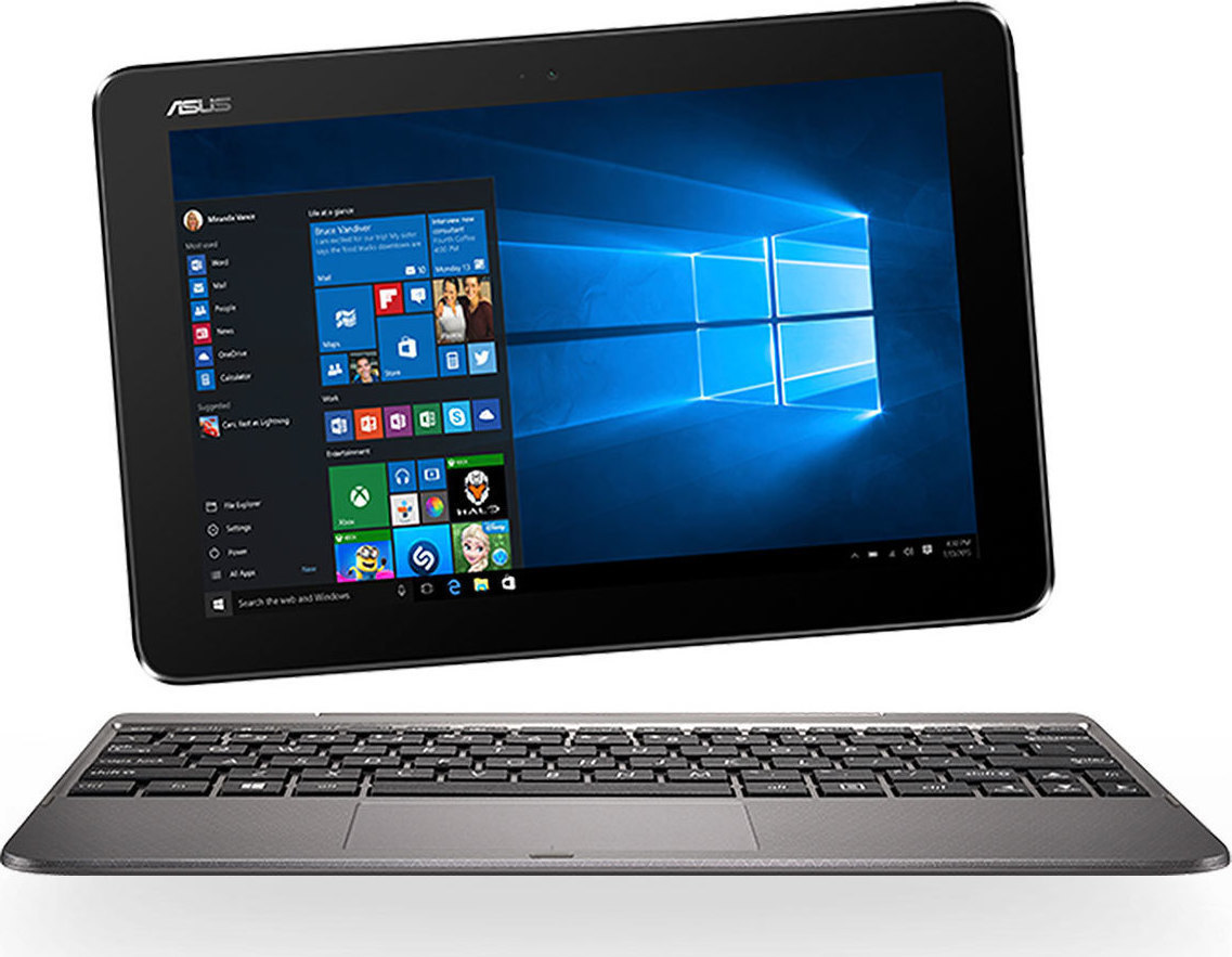 ASUS T101HA-GR030 Intel Atom-Z8350/4Gb/128EMMC/Win10home 10.1''