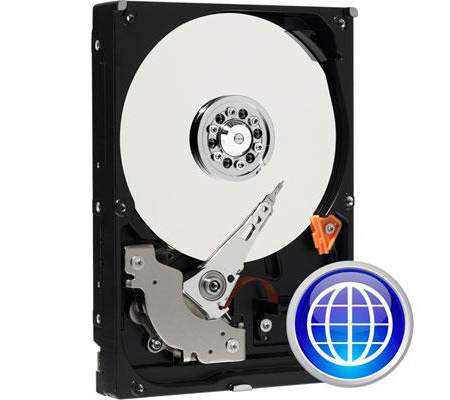 Σκληρός Δίσκος Western Digital 2TB Blue WD20EZAZ