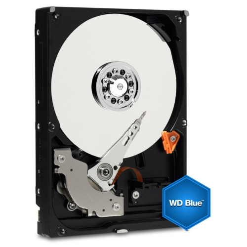 Σκληρός Δίσκος Western Digital Blue 500GB WD5000AZLX