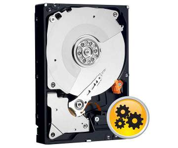 Σκληρός Δίσκος Western Digital RE 1TB Raid WD1003FBYZ #RFB