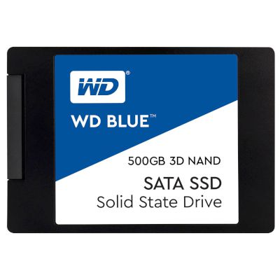 Σκληρός Δίσκος Western Digital BLUE 1Tb SSD 2.5/560-530MB