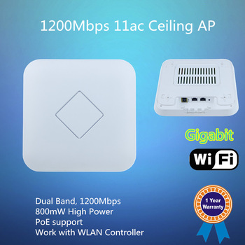 Access Point PSXD3200 1200Mbps 802.11AC AP Active POE OpenWRT